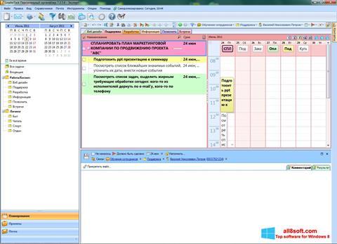 Screenshot LeaderTask for Windows 8