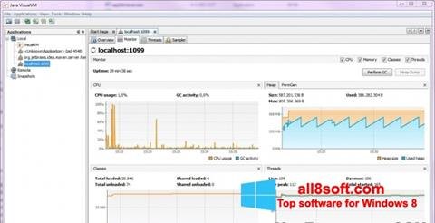 Download Java Virtual Machine for Windows 8 (32/64 bit) in English