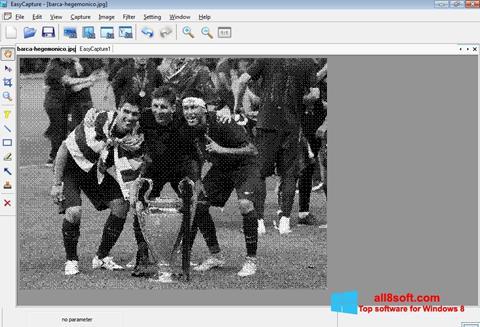Screenshot EasyCapture for Windows 8