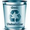 Geek Uninstaller for Windows 8