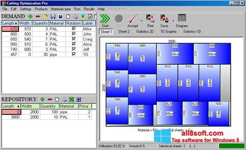 Screenshot Cutting for Windows 8