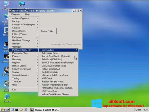 hiren boot cd 64 bit download